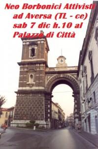 Porta_Napoli_Aversa