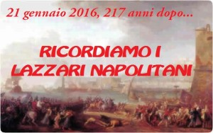 Ricordiamoci sempre delle vere glorie di Napoli (il fatto storico in Not.Neob.)