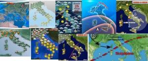 METEO: Quando la geografia ti dà una mano...(in Articoli vari)