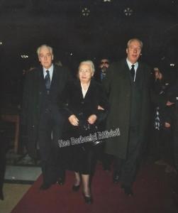 Antonio, Urraca e Giovanni di Borbone