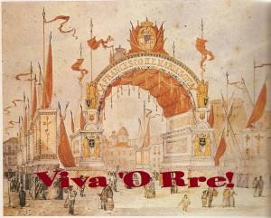 RICORDO DI UN SANTO RE: 27 dic 1894-2015 Francesco II con foto inedite del centenario in Not. Neob.